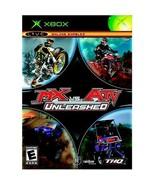 MX vs ATV Unleashed - Xbox [Xbox] - $3.55