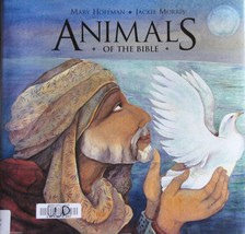 Animals of the Bible Old Testament by Mary Hoffman HC - $2.66