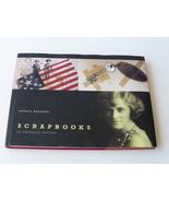 Scrapbooks, An American History, by Jessica Helfand, Hobbies & Crafts Sc... - £14.88 GBP