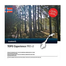 Garmin TOPO Norway Experience Pro -microSD/SD - $50.14