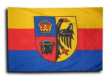3x5 north friesland polyester flag 2779