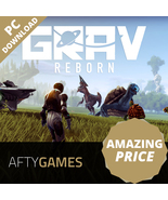 GRAV - PC / Steam CD Key - Game Download Code - Early Access - Digital Delivery - $11.99