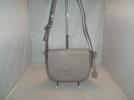 Michael Kors Handbag, Hamilton Large Saffiano Leather Messenger Bag, Cross-Body - $99.99