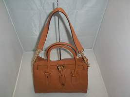 Michael Kors Handbag Medium Hamilton E/W Leather Tote Shoulder Bag, Satchel $298 - $99.99