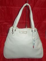 DKNY Handbag Lamb Nappa Large Zip Tote, Shoulder Bag, Shopper, Purse $38... - $69.99