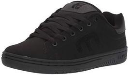Etnies Men's Calli-Cut Skate Shoe Black, 7.5 Medium US