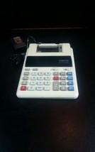 Casio HR-100 Calculator - $14.03