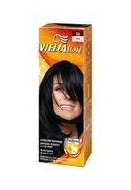 Wellaton cream hair dye - 2.0 Black - $13.50
