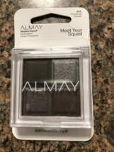 New Almay Shadow Squad 240 Throwing Shade Eyeshadow - $9.44