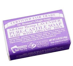 Dr Bronners Magic Soap All One Obla05 5 Oz Lave... - $58.87