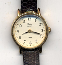 Vintage Timex Quartz 377 BA Electric Watch - $5.00