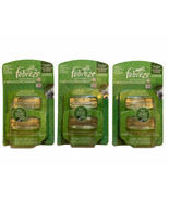 6 ct New Febreze Set and Refresh Air Freshener New Zealand Springs scent - $39.59