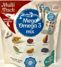 Paradise Valley Mega Omega 3 Mix - $21.50
