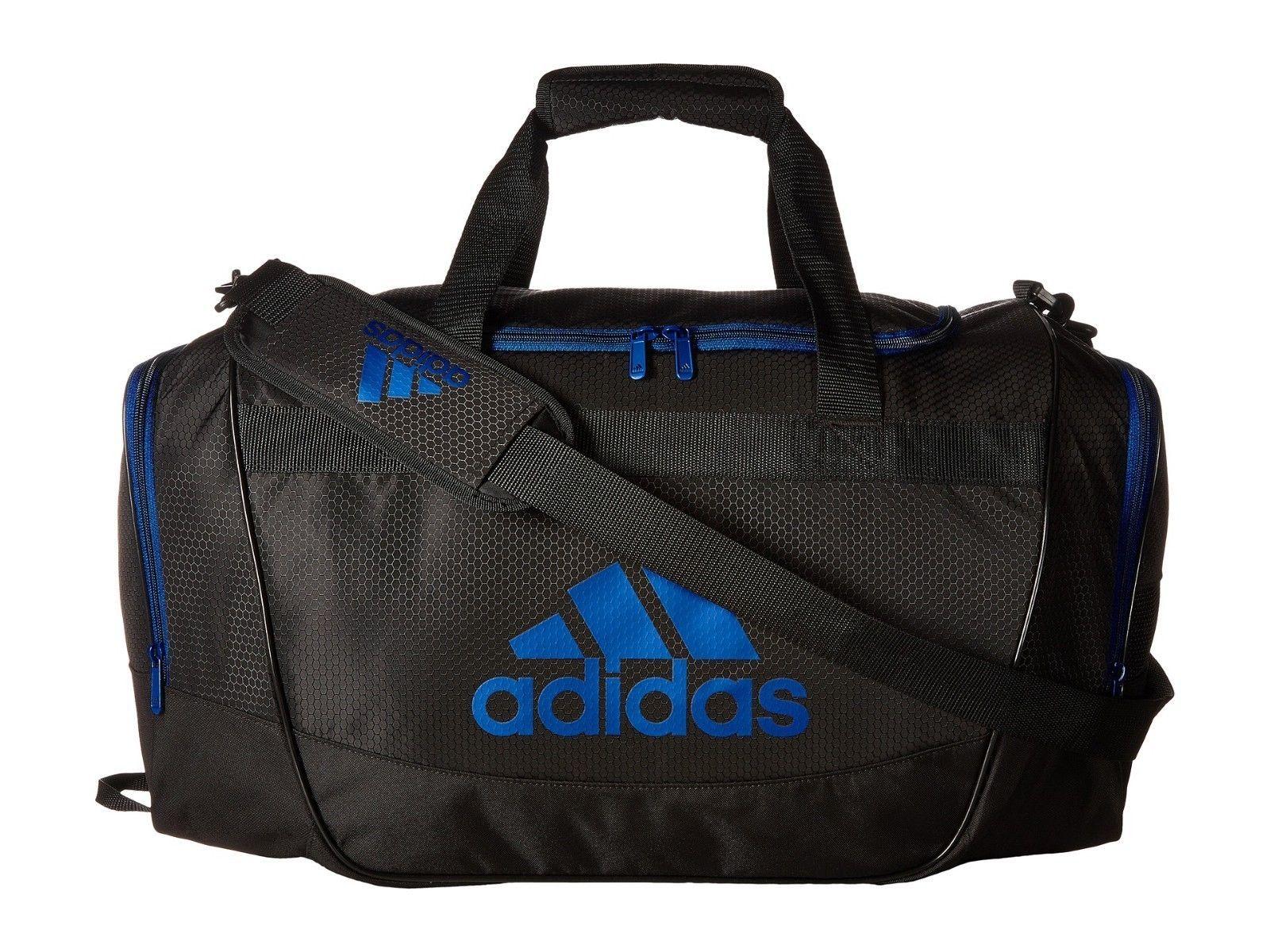 adidas Defender II Medium Duffel Bag dbe8619cf812d