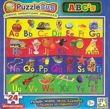 Puzzlebug Learning Puzzle ~ Alphabet - $3.79