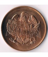 United States Mint Philadelphia 1969 Department Of The Treasury Medal To... - $9.89