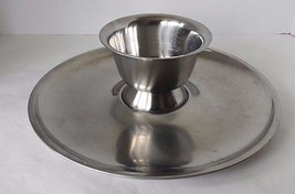 Stainless Steel Chip and Dip Tray - $28.04