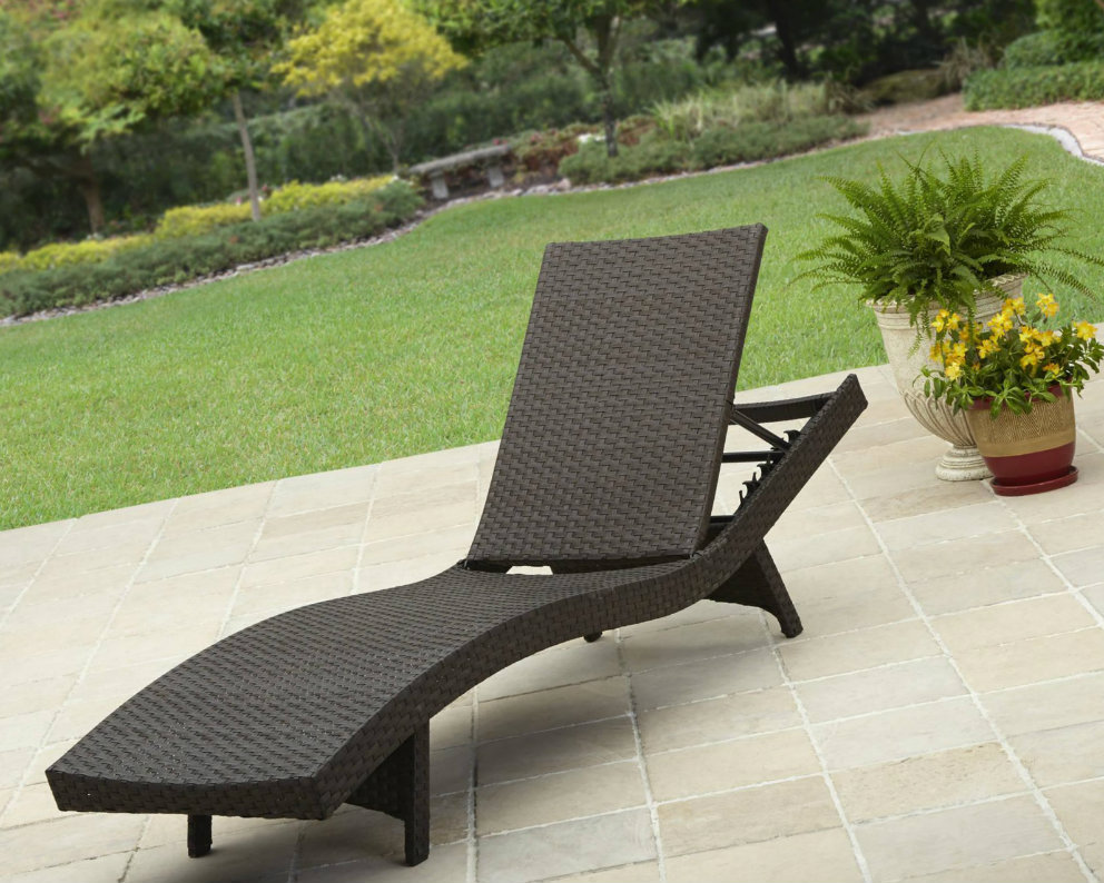 Used Chaise Lounge Chair for sale