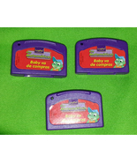 "Leap Frog Leap Pad ""Pre-Mathmetics""  Baby va de compras #500-00545 - $5.99"