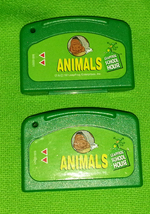 "Leap Frog Leap Pad ""Animals"" Leap Frog School House #500-00501 - $5.99"