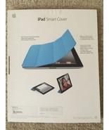 iPad Smart Cover MC939LL/A NEW!!! Gray - $6.99