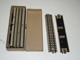 Marklin- 10ST 3600 DN -10 Pieces Straight Track-Original Box-XLNT - $19.59