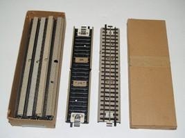 Marklin Track - 10ST 3600 D 1/1 Straight track-10 Pieces-in Original Box... - $24.49