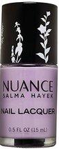 Nuance Salma Hayek Nail Lacquer Lush Lavender 470 - €6,20 EUR