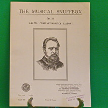 1923 Art Publication Society Teacher's Library Sheet Music, Issue 644 - $2.95