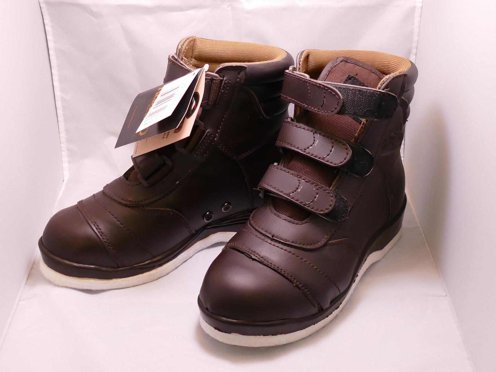 Felt boot 1