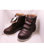 RedHead Classic Series Felt Wading Boots for Women or Boys Size W8 B6 - £42.96 GBP