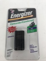 Energizer CM9072 Sony 8mm Camcorder Digital Camera Battery CCD DRC Serie... - $20.74