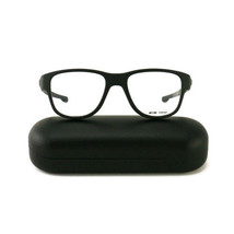 OaKley Splinter 2 Satin Black Eyeglasses OX8094-01 Demo Lens 51 18 137 - $79.80