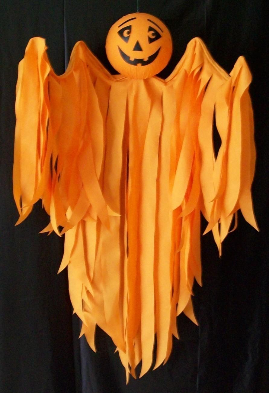 Pumpkin reg. body
