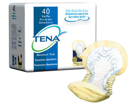 Tena Day Plus Heavy Bladder Control Pads Adult Disposable 62618 (Case of... - $56.95