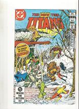 DC Comics - New Teen Titans # 19 (May 1982) - $3.95