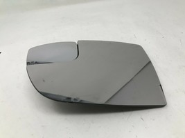 2015-2018 Ford Focus Driver Side View Power Door Mirror Glass Only OEM HO204 - $38.11