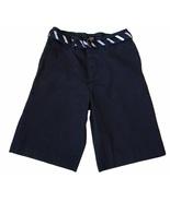 Dickies Size 16 Boys Navy Blue Shorts - $5.99