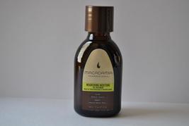 Macadamia Professional Nourishing Moisture Oil Treatment 1 Fl oz / 30 ml - trave - $12.99