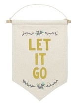 Fun  Affirmation Banner Choice  by About Face Designs Baby Boss Let it Go image 1
