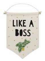 Fun  Affirmation Banner Choice  by About Face Designs Baby Boss Let it Go image 3