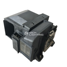 Replacement Projector Lamp for Epson ELPLP85, Home Cinema 3000/ 3600e/ 3700 - $96.53