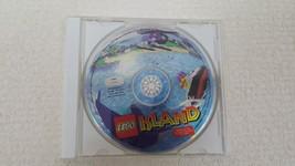 Lego Island Action Adventure CD-ROM Game Windows 95 1997 Vintage  - $9.85