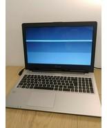 """Asus S56CA 15.6"""" Intel Core-i5 Ultrabook for parts or rebuild - $175.65"""