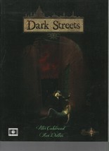 Dark Streets - Peter Cakebread - SC - 2012 - CB7611 - FREE Shipping Over... - $20.57
