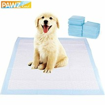 PAWZ® Pet Dog Puppy Pads Diapers Super Absorbent Pet Baby Born Deodorant - $36.40