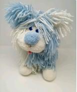 Disney Kenner Fluppy Dog Brave Pup Vintage 80s  Plush Toy Puppy Cute - $39.59