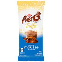 Nestle Aero Truffle Chocolate Mousse Bars 12 bars x 105g each Canadian  - $69.99