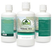 The Best Essiac Tea - Certified Organic - Essiac Tea The Native Herbal R... - $27.45