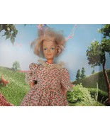"""Candi Doll  by  MEGO CORP.  18 """" tall blonde hair - $22.28"""